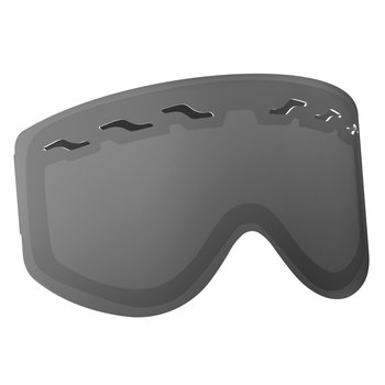 Recoil Xi Double Thermal Tinted Lenses Grey