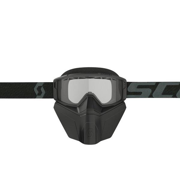 Goggle Primal Safari Facemask Black