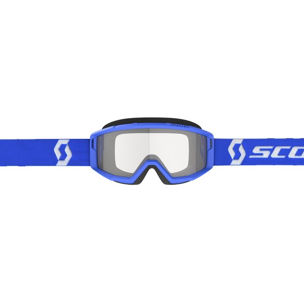 Goggle Primal Clear Blue