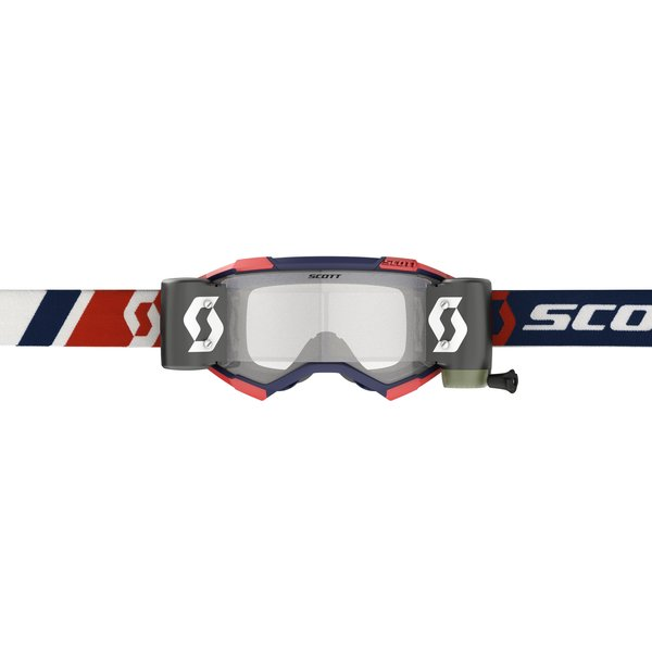 Goggle Fury WFS Red/Blue