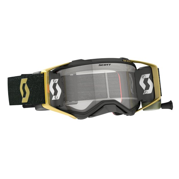 Goggle Prospect WFS Black/Gold