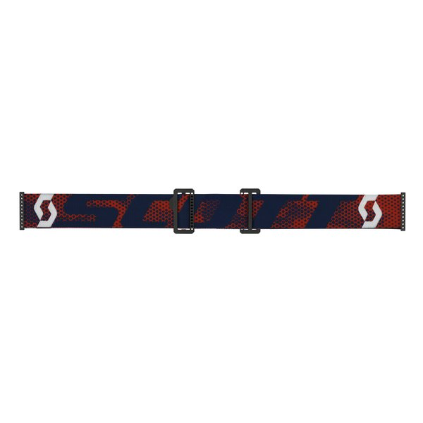 Goggle Prospect WFS Red/Blue