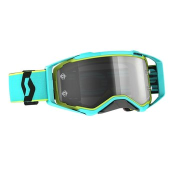 Goggle Prospect LS (Light Sensitive Lens) Teal Blue/Yellow