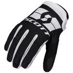 Glove 250 Swap black/white