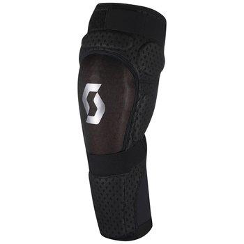 D30 Knee Guard Softcon 2 Black/Grey