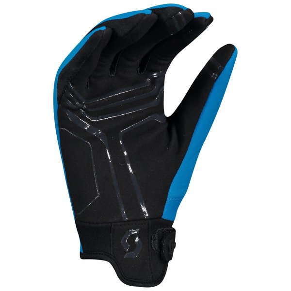 Glove Neoprene Lake Blue / Night Blue