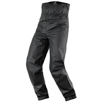 Rain Pant W'S Ergonomic Pro DP Black