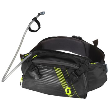 Camelback Hip-Belt Hydro Qualifier Black/Neon Yellow