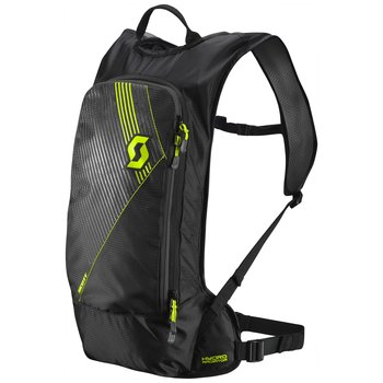 Camelback / Backpack Hydro Radiator Black/Neon Yellow