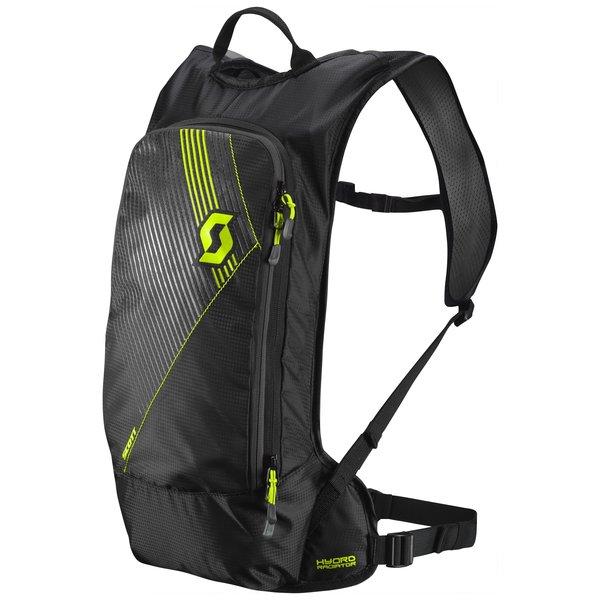 Camelback / Backpack Hydro Radiator Black/Neon Yellow