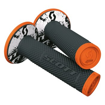 Grip Sx II + Donut Neon Orange/Black