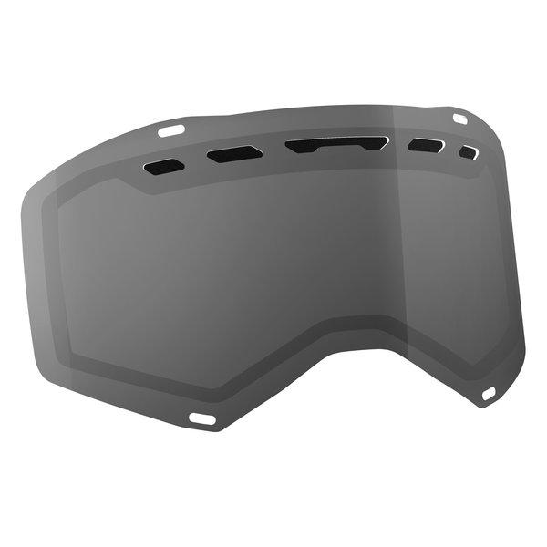Prospect/Fury Double Lens Ventilated Grey AFC