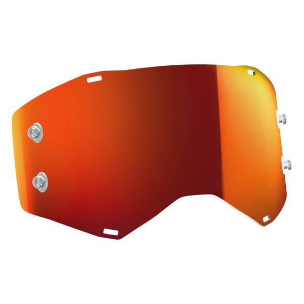 Prospect/Fury Single Works Orange Chrome AFC
