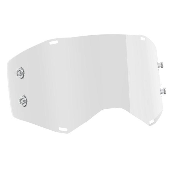 Prospect/Fury Lens Single Works Clear AFC