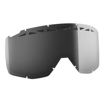 Primal/Split/Hustle Double Ventilated Lens Light Sensitive Grey AFC