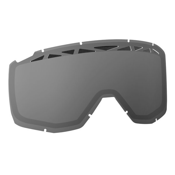 Primal/Split/Hustle Double Ventilated Lens Grey AFC