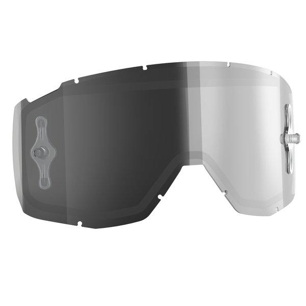 Primal/Split/Hustle Double Lens Works Grey AFC Works