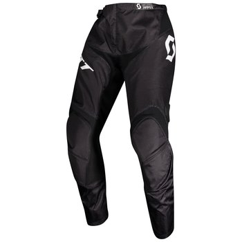 Pant 350 Swap Black/White