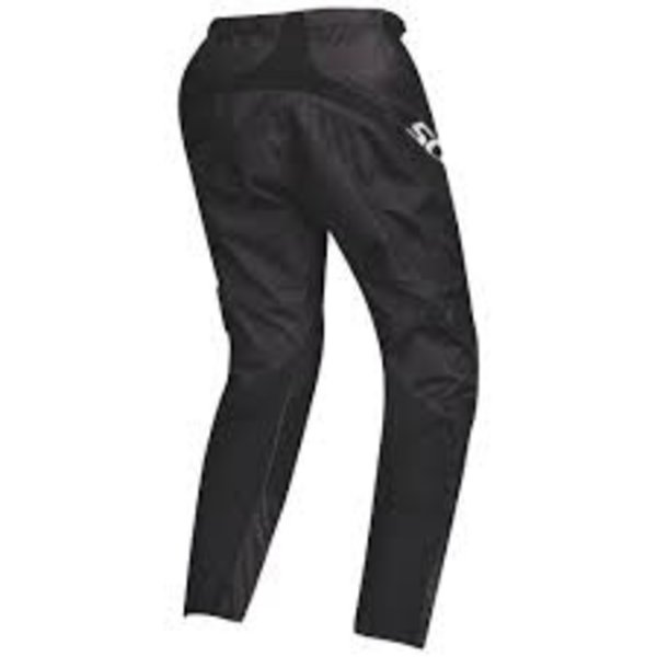 Pant 350 Swap Black/White