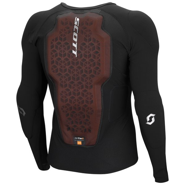 Softcon Air Pro Jacket Protector Level 2 Black/Grey