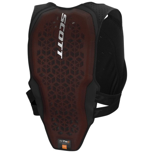 Softcon Air Body Armor black/grey