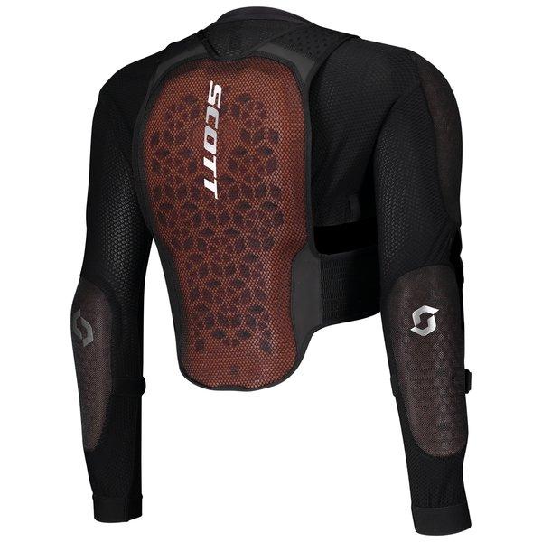 Jacket Protector Softcon Jr black