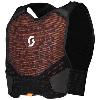 Body Armor Softcon Jr Black