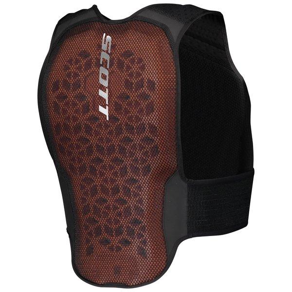 D30 Body Armor Softcon Jr Black