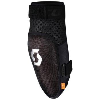 D30 Knee Guard Softcon Jr Black