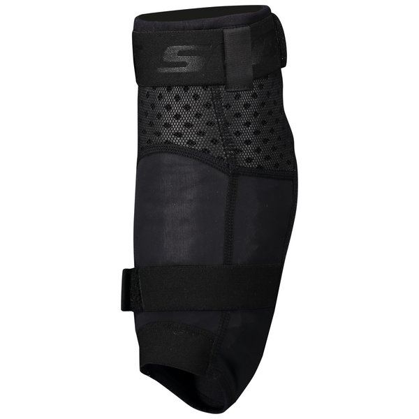 Knee Guard Softcon Jr Black