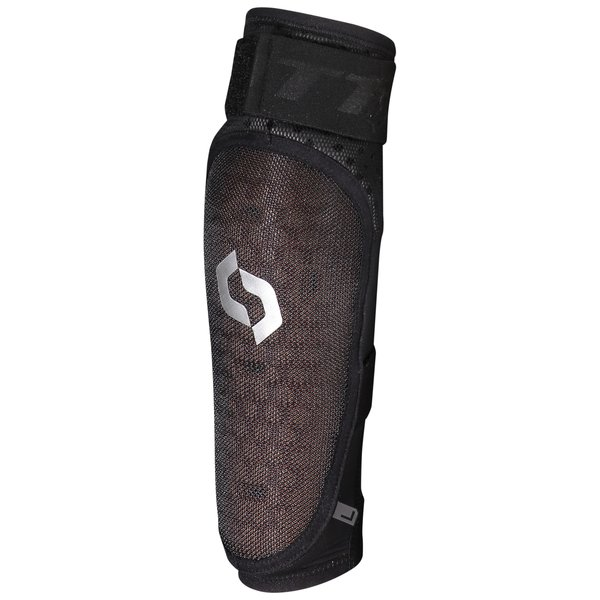 Elbow Guard Softcon Jr Black