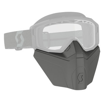Safari Facemask Primal Black