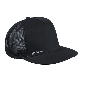 Trucker Cap Black 2021