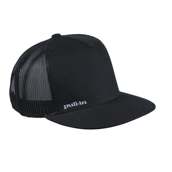 Trucker Cap Black 2021