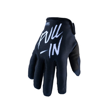 Kids Original Gloves Black 2021