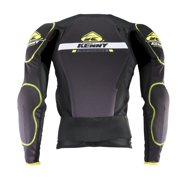 Adult Performance + Safety Jacket 2021