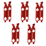 Prospect WFS Red Locker (X5 Pair)