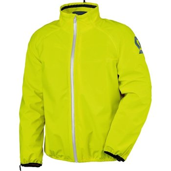 Rain Jacket Ergonomic Pro DP Yellow