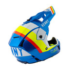 Graphic Performance Helmet Candy Blue 2021