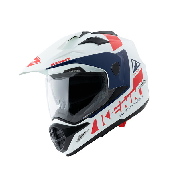 Graphic Extreme Helmet Patriot 2021