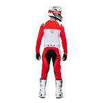 Titanium Jersey Red White 2021