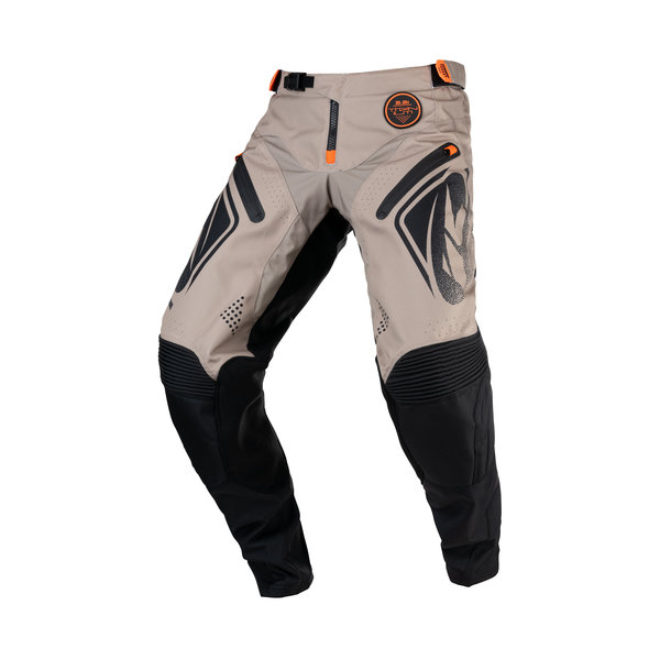 Titanium Pants Dzr Black 2021
