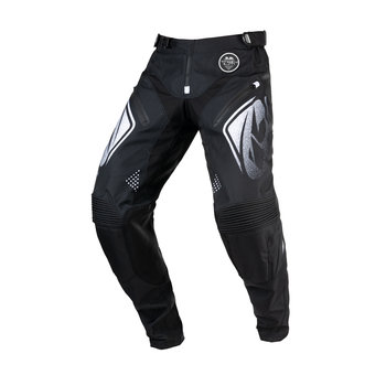 Titanium Pants Black 2021