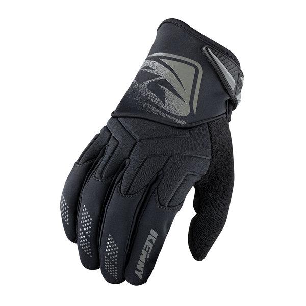 Adult Storm Gloves Black 2021