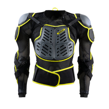 Adult Track Safety Jacket 2021