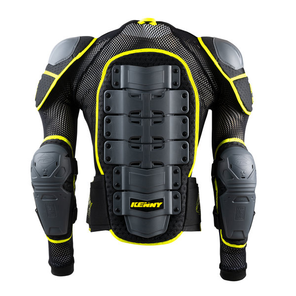 Adult Track Safety Jacket