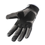 Adventure Gloves Black 2021