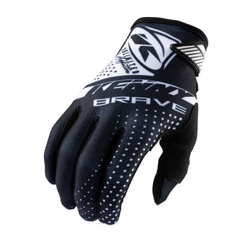 Kids Brave Gloves Black 2021
