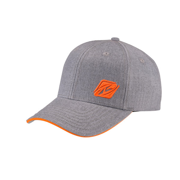 Corpo Cap Heather Grey 2021