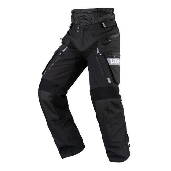 Dual Sport Pants Black 2022